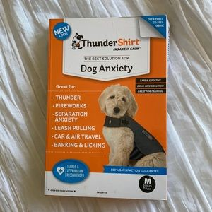 Other - Dog Anxiety Vest